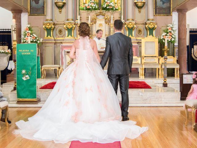 O casamento de Luis e Lucy em Serra de Água, Madeira 29