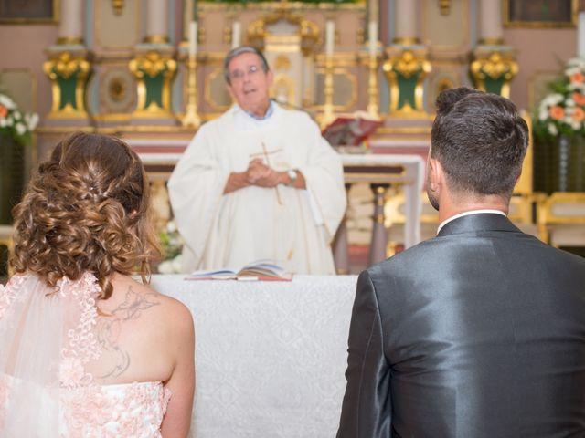 O casamento de Luis e Lucy em Serra de Água, Madeira 30