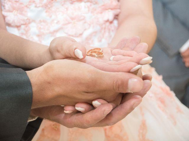 O casamento de Luis e Lucy em Serra de Água, Madeira 32