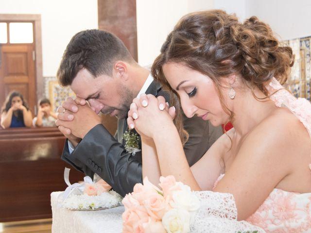 O casamento de Luis e Lucy em Serra de Água, Madeira 33