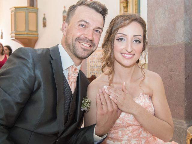 O casamento de Luis e Lucy em Serra de Água, Madeira 34