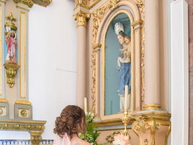 O casamento de Luis e Lucy em Serra de Água, Madeira 35