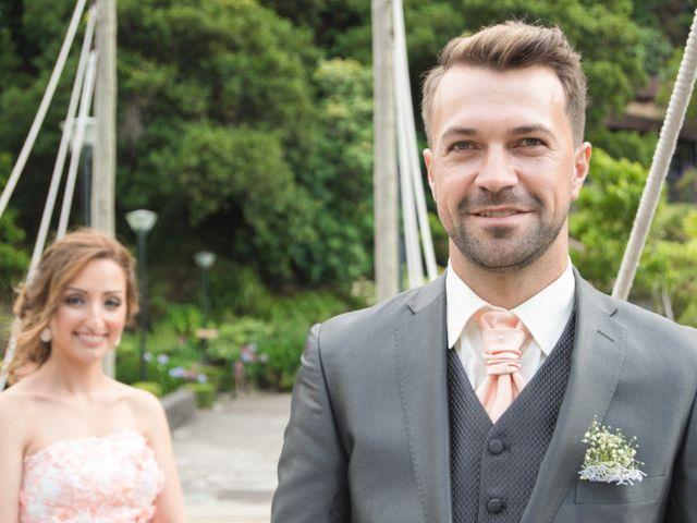 O casamento de Luis e Lucy em Serra de Água, Madeira 37