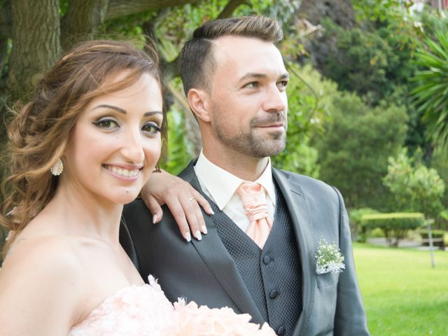 O casamento de Luis e Lucy em Serra de Água, Madeira 38