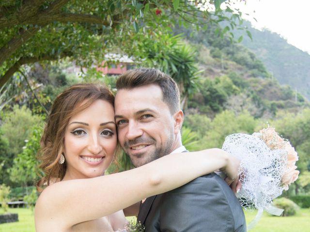 O casamento de Luis e Lucy em Serra de Água, Madeira 39