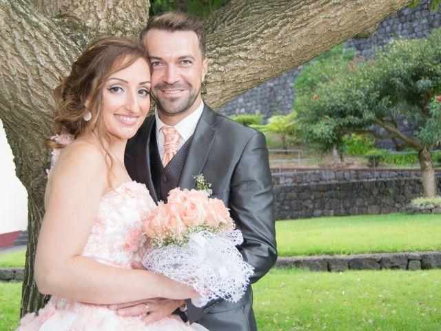O casamento de Luis e Lucy em Serra de Água, Madeira 40