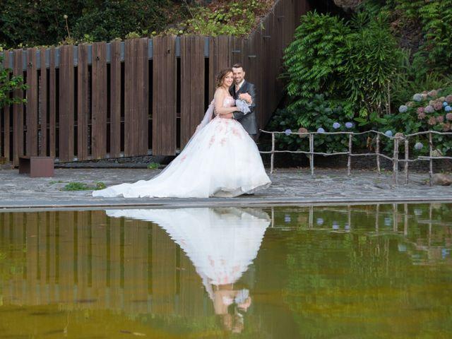 O casamento de Luis e Lucy em Serra de Água, Madeira 41