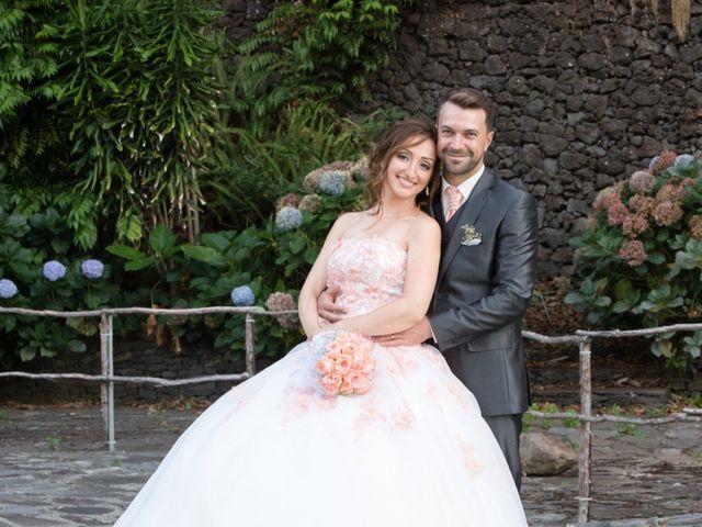 O casamento de Luis e Lucy em Serra de Água, Madeira 42