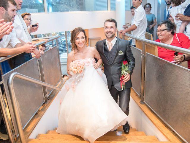 O casamento de Luis e Lucy em Serra de Água, Madeira 44