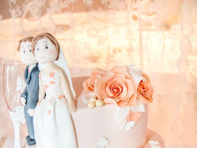 O casamento de Luis e Lucy em Serra de Água, Madeira 45