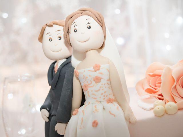 O casamento de Luis e Lucy em Serra de Água, Madeira 46
