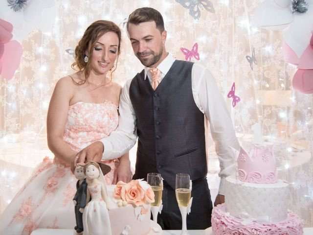O casamento de Luis e Lucy em Serra de Água, Madeira 56