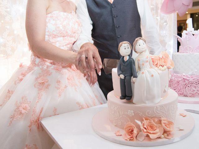 O casamento de Luis e Lucy em Serra de Água, Madeira 57