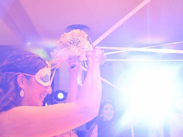 O casamento de Luis e Lucy em Serra de Água, Madeira 54