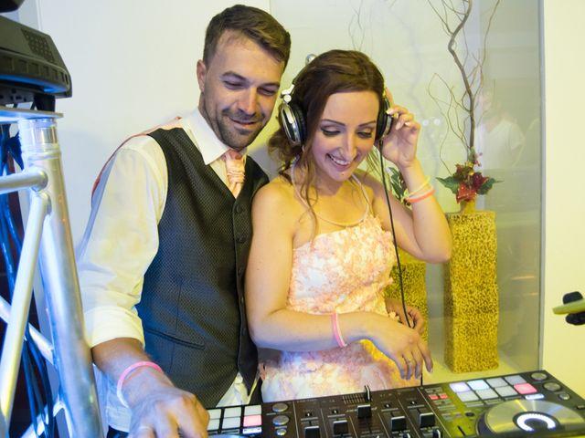 O casamento de Luis e Lucy em Serra de Água, Madeira 59