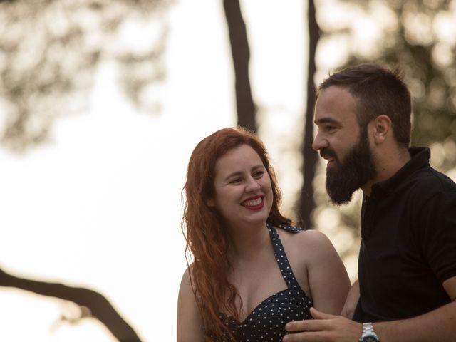 O casamento de Bruno e Catarina em Vila Nova de Famalicão, Vila Nova de Famalicão 12