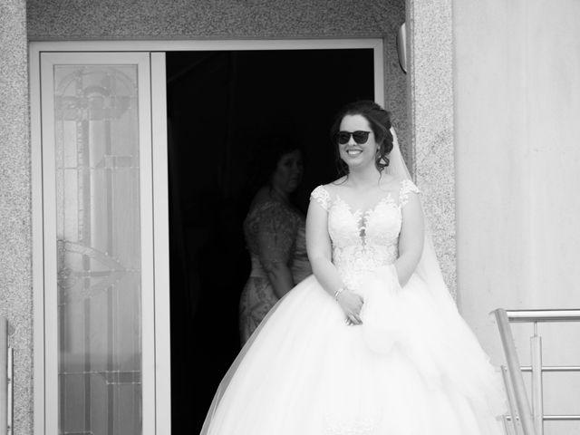O casamento de Bruno e Catarina em Vila Nova de Famalicão, Vila Nova de Famalicão 40