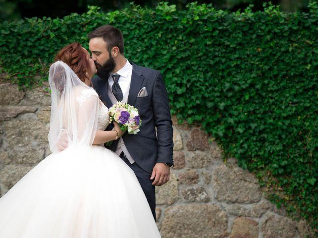 O casamento de Bruno e Catarina em Vila Nova de Famalicão, Vila Nova de Famalicão 50