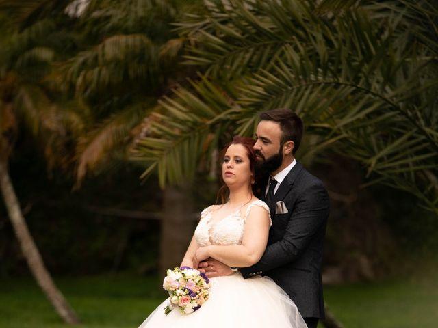 O casamento de Bruno e Catarina em Vila Nova de Famalicão, Vila Nova de Famalicão 51