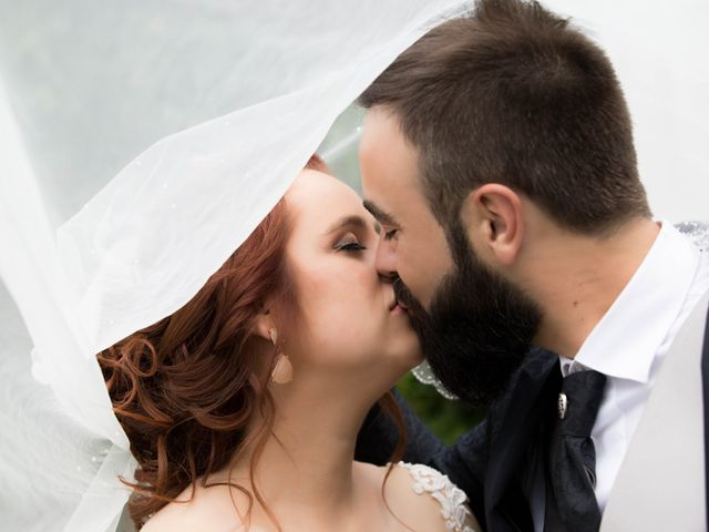 O casamento de Bruno e Catarina em Vila Nova de Famalicão, Vila Nova de Famalicão 52