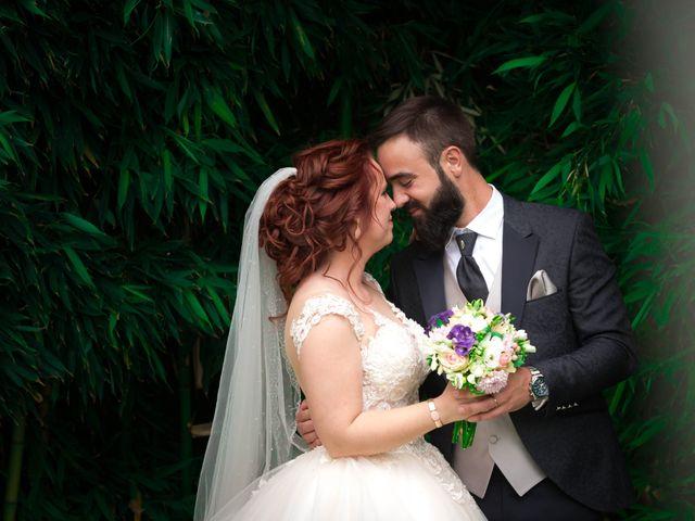O casamento de Bruno e Catarina em Vila Nova de Famalicão, Vila Nova de Famalicão 53