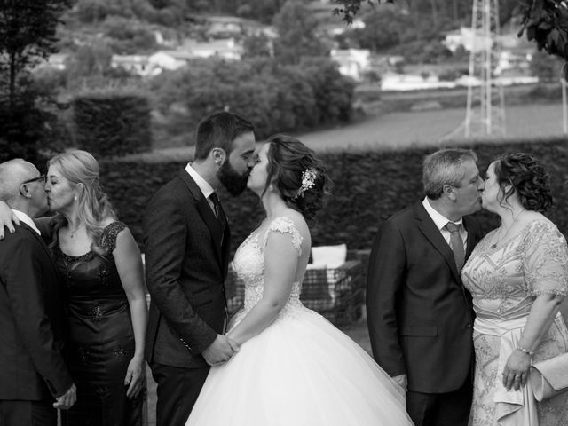 O casamento de Bruno e Catarina em Vila Nova de Famalicão, Vila Nova de Famalicão 1