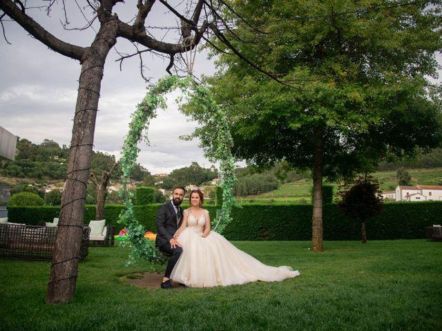 O casamento de Bruno e Catarina em Vila Nova de Famalicão, Vila Nova de Famalicão 58