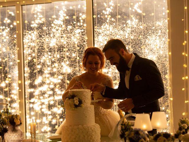 O casamento de Bruno e Catarina em Vila Nova de Famalicão, Vila Nova de Famalicão 63