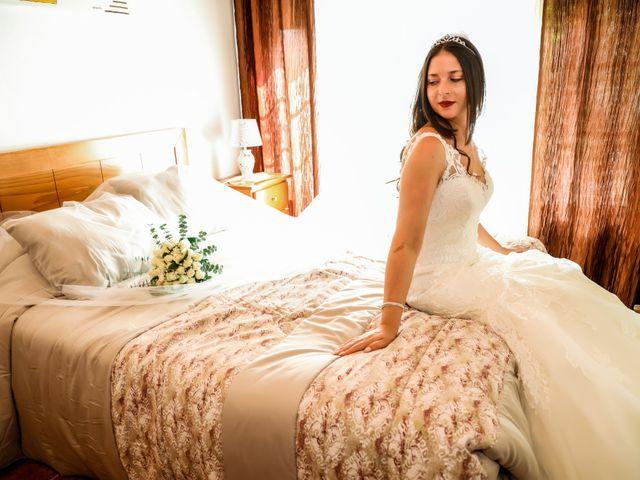 O casamento de José e Rafaela em Meda, Meda 7