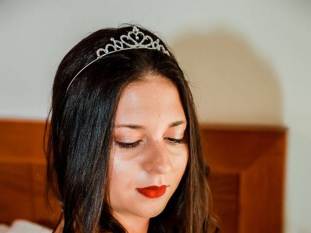 O casamento de José e Rafaela em Meda, Meda 9