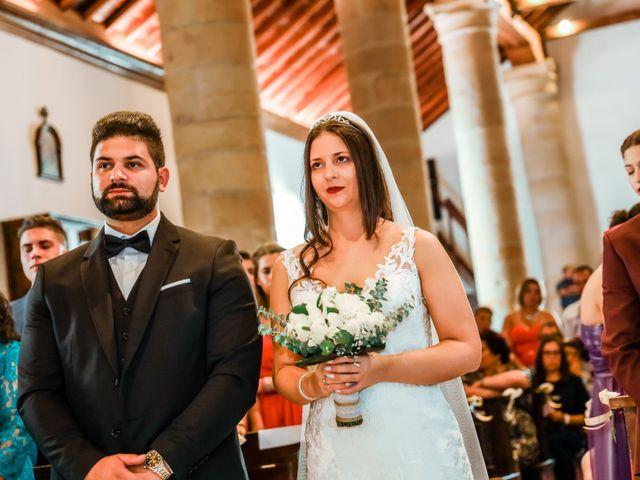 O casamento de José e Rafaela em Meda, Meda 11