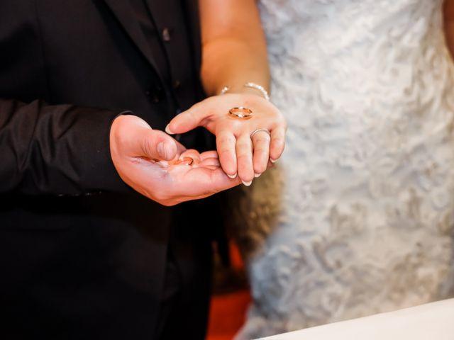 O casamento de José e Rafaela em Meda, Meda 12