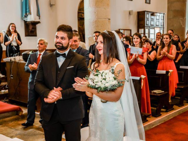 O casamento de José e Rafaela em Meda, Meda 13