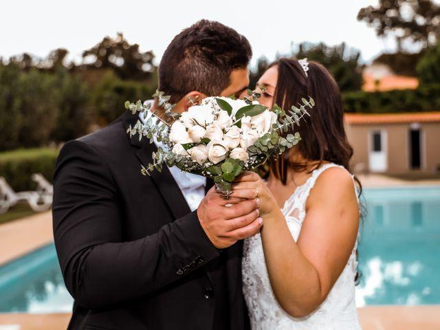O casamento de José e Rafaela em Meda, Meda 16