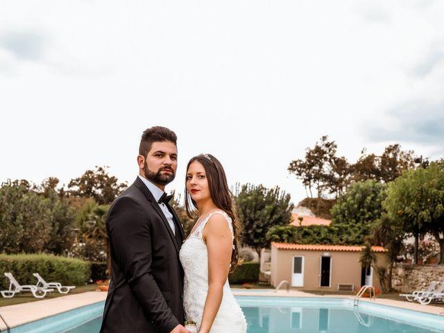 O casamento de José e Rafaela em Meda, Meda 17