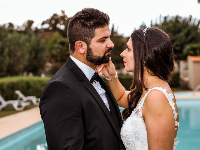 O casamento de José e Rafaela em Meda, Meda 18