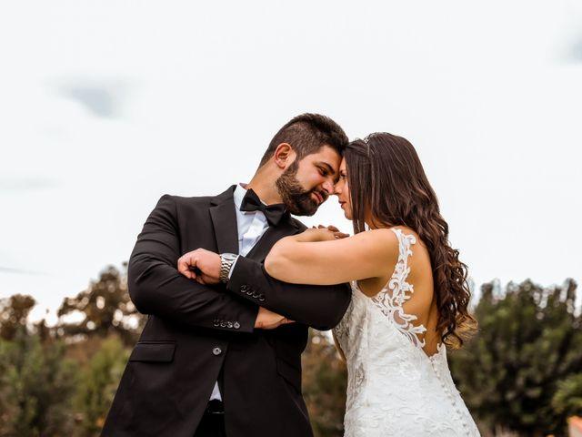 O casamento de José e Rafaela em Meda, Meda 19