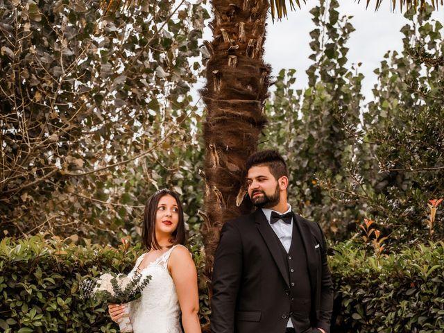 O casamento de José e Rafaela em Meda, Meda 20