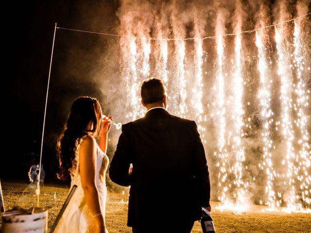 O casamento de José e Rafaela em Meda, Meda 2