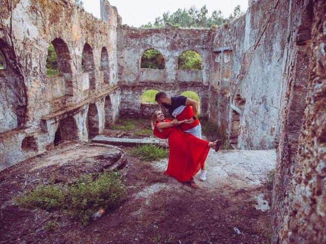 O casamento de Raul e Patrícia em Mozelos, Santa Maria da Feira 8