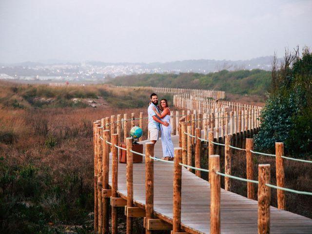 O casamento de Raul e Patrícia em Mozelos, Santa Maria da Feira 10
