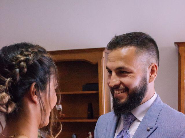 O casamento de Raul e Patrícia em Mozelos, Santa Maria da Feira 18