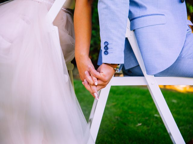 O casamento de Raul e Patrícia em Mozelos, Santa Maria da Feira 47