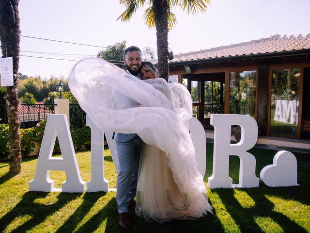 O casamento de Raul e Patrícia em Mozelos, Santa Maria da Feira 50