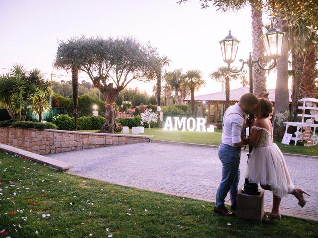 O casamento de Raul e Patrícia em Mozelos, Santa Maria da Feira 54