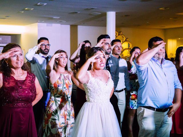 O casamento de Raul e Patrícia em Mozelos, Santa Maria da Feira 56