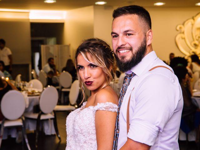O casamento de Raul e Patrícia em Mozelos, Santa Maria da Feira 58