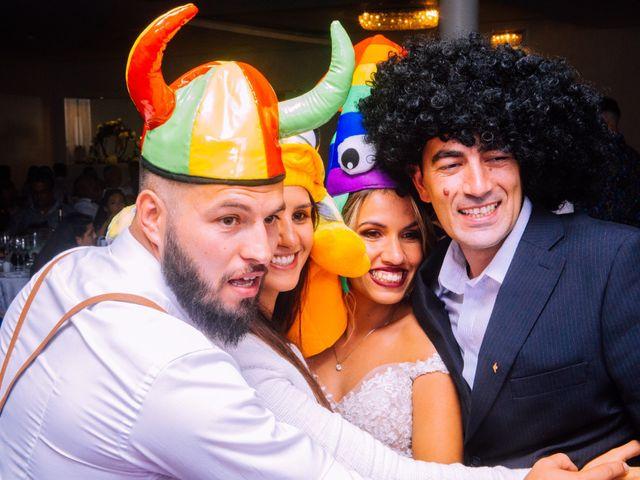 O casamento de Raul e Patrícia em Mozelos, Santa Maria da Feira 59