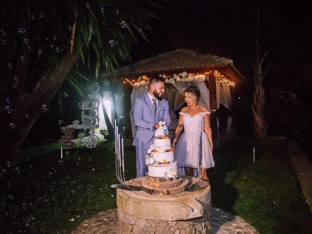 O casamento de Raul e Patrícia em Mozelos, Santa Maria da Feira 63