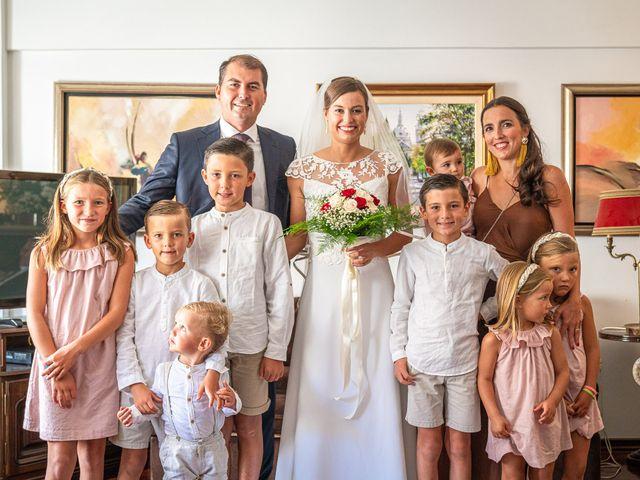 O casamento de Thomas e Marta em Gouveia, Sintra 18